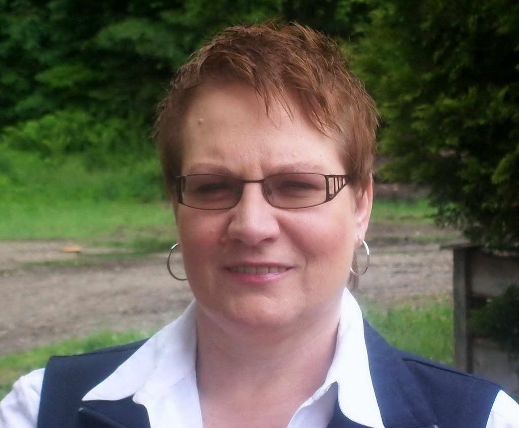 Anja Öttl-Gerg